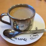 ジャンルプラン - 有機コーヒー