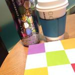 スターバックス・コーヒー - 2014/9