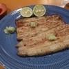Suzuki - 料理写真:白焼き