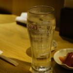 Shunsaisasa - 細君のシュワシュワ