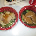 中華料理 旭 - 干し鮑とフカヒレ姿煮