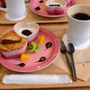 The Sugar Spot Coffee - 料理写真: