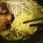 SALT - 麺