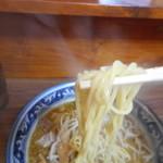 30674042 - 麺アップ