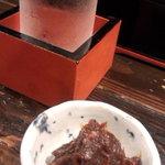 美濃作 - 蕎麦味噌