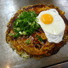 お好み焼 天の川 - 料理写真:最高に美味しい『スーパーぶち』