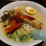 味千拉麺 - 辛みそラーメン