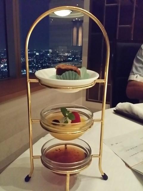 中国料理 皇苑 - デザート