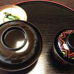山茶花 -