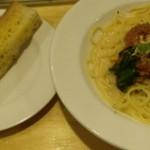 スパパ - ミートクリーム(麺:少)