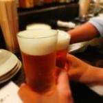ひまわり - 乾杯~♪