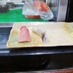 鮨大吉 - 鳥貝