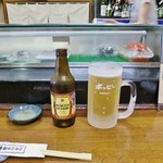 鮨大吉 - 赤ホッピー