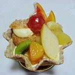 Patisserie T.sweets - フローラ 500円 (2013/11) (''b