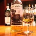 Scotch & Beer バーリー - ポートシャーロット