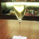バー ブレス - スパークリングワイン