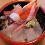 30683587 - 海鮮丼