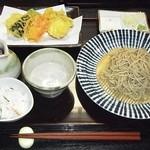 30683757 - おすすめ膳  野菜天ぷら