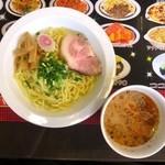 ココット - 絶品つけ麺