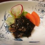 乃木坂 神谷 - 香の物