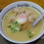 スガキヤ - 特製ラーメン(390円)※2014感謝祭価格