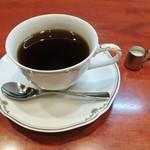 はやし - 麗都路コーヒー