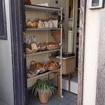 30691896 - 手前のパンの棚