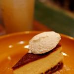 麻よしやす - チーズケーキ