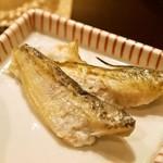 すし丸 - ハタハタ飯寿司