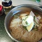 30697581 - 冷麺