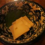 30697818 - 26年9月 クリームチーズ味噌漬け