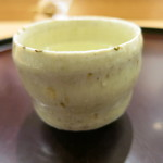 日本料理 太月 - 26年8月 お猪口