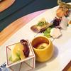 奥日光 ゆの森 - 料理写真:夕食