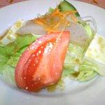 チヅおばさん - サラダ