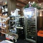 30705328 - 店内ワインも販売
