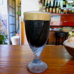 満更 - 黒ビール