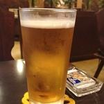 プロコップ - 喫茶店でビールとかw