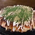 お好み焼研究所 海や - 料理写真: