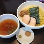 30708953 - つけ麺 美味しかったな(´・_・`)