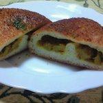 ポルカドット - 焼きカレーパン