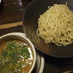 3071822 - つけ麺(ごまみそ)