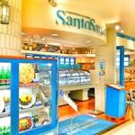 Santo Santo CAFE DINING - 伊予鉄高島屋の中にあります。