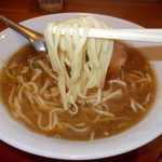 風雅 - 風雅 麺リフト