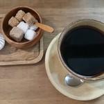 30713984 - ベーシックのホットコーヒー