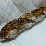 パンやきどころ RIKI - ベリーノア ブラン ¥190+税