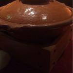 30714342 - 鍋(中は鯛飯)