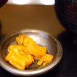 炙り焼 丼・どん - 890えん『ブラックメンチ丼』2014.8