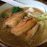 30716925 - 豚香麺(トンコーメン)(890)