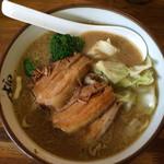 30716930 - 豚香麺(トンコーメン)(890)