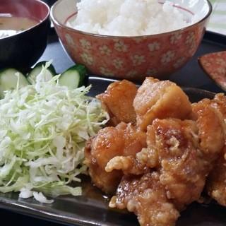 ひよっ子屋 - 料理写真: